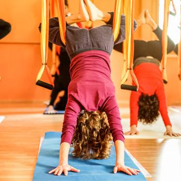 Orari Corsi Sati Yoga