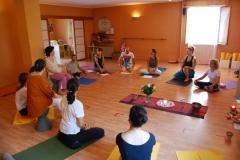 Insegnante Yoga - Primo livello (RYT 200) - 2019/2021