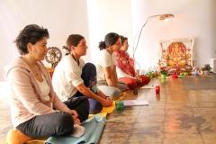 Yoga Terapia 2019/2020